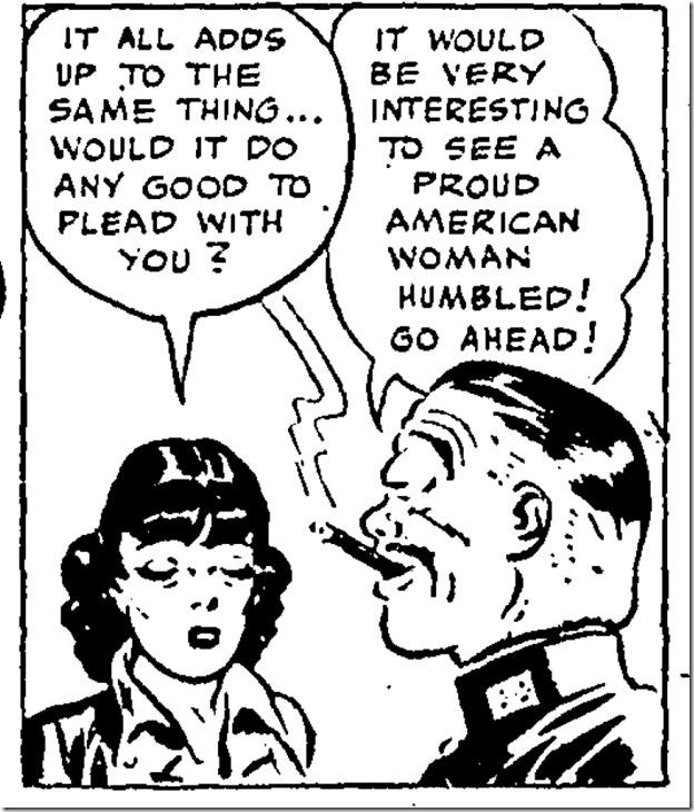 July 2, 1942, Comics