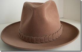 Oviatt's Hat