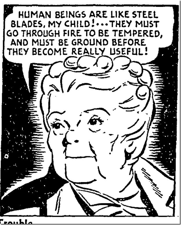 July 7, 1942, Comics