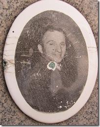 Anthony 1905 1941