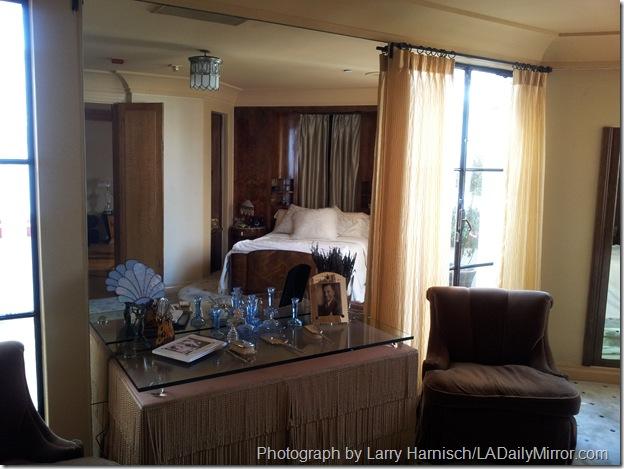 Oviatt Penthouse Bedroom