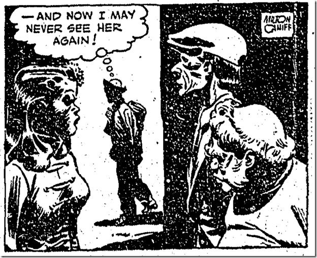 Sept. 9, 1942, Comics