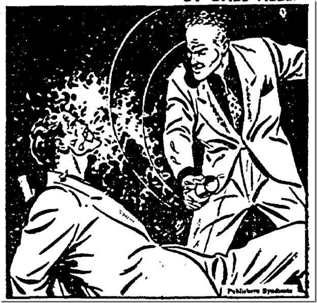 Sept. 8, 1942, Comics