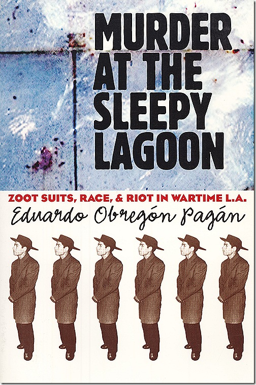 Pagan, Murder at the Sleepy Lagoon