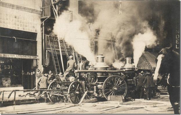 1913 Fire