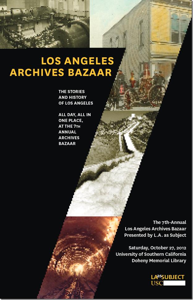 Archives Bazaar