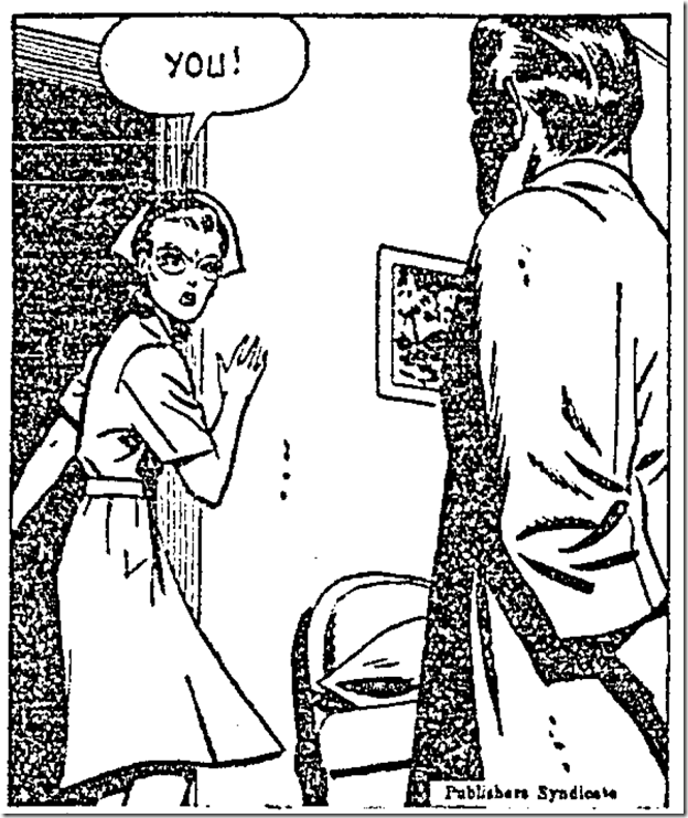 Nov. 30, 1942, Comics