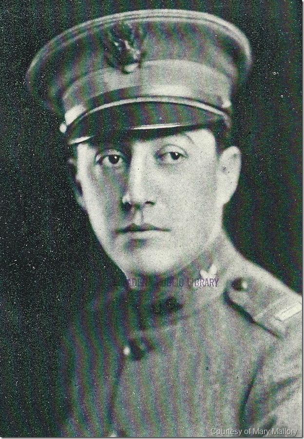Nelson Evans