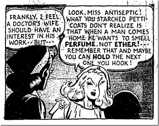 Dec. 13, 1942, Comics