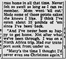 Christmas 1942
