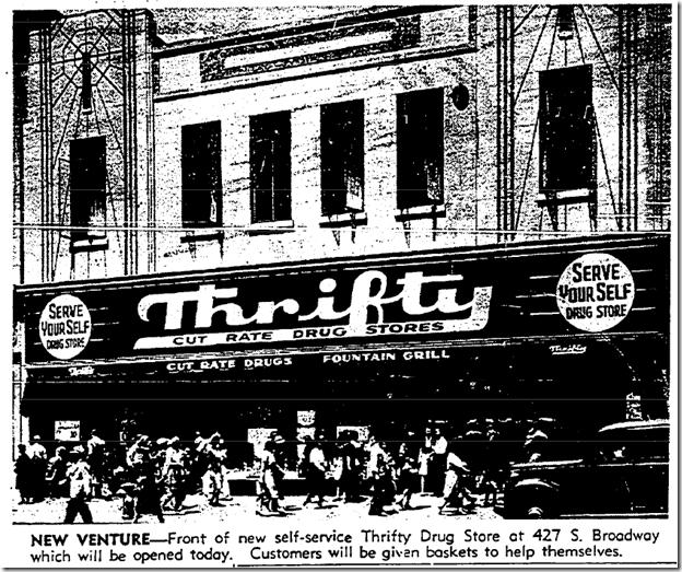 Aug. 12, 1942, Thrifty