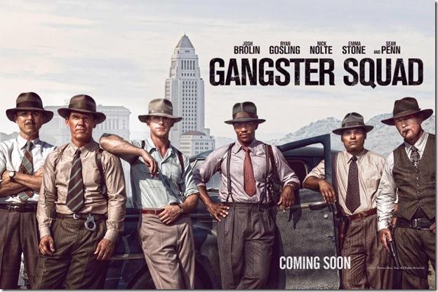 Ganster Squad