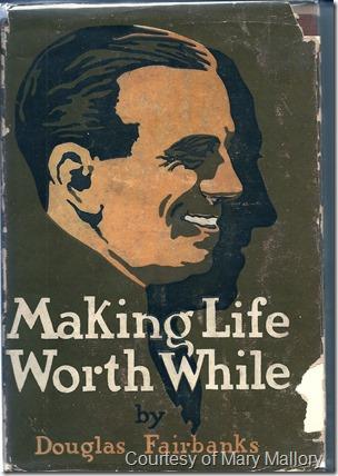 Making Life Worthwhile
