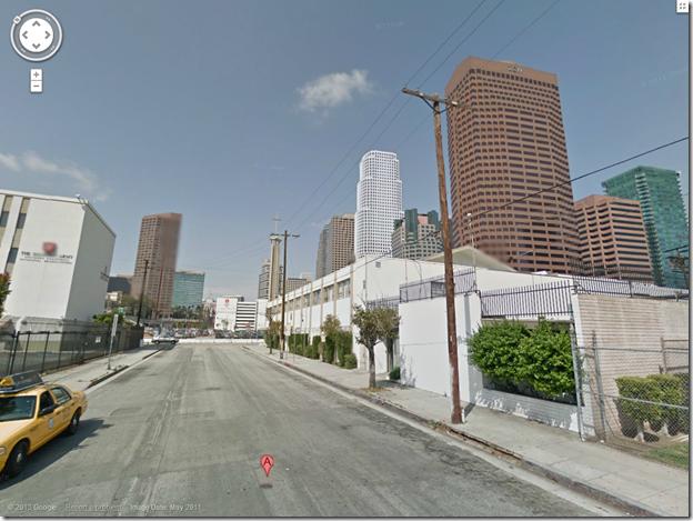 900 block of South Francisco Street