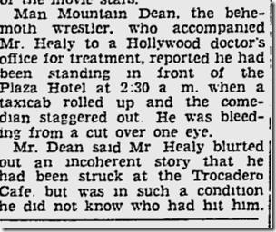 Man Mountain Dean