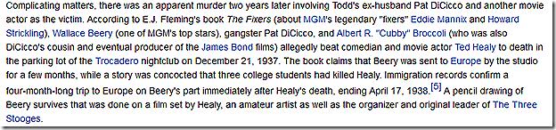 Wikipedia -- Thelma Todd