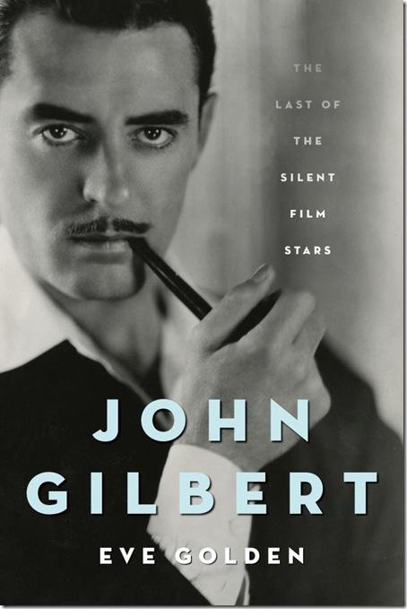 John Gilbert Book