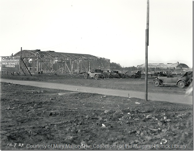 MS Construction 1927