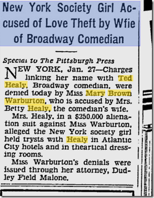 Jan. 27, 1932, Pittsburgh Press