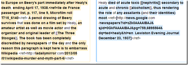 Wikipedia on Wallace Beery
