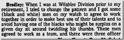 Dec. 29, 1978, Tom Bradley