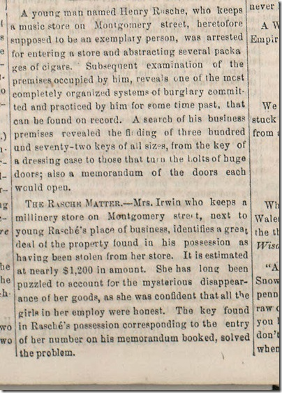 July 4, 1863, Los Angeles Star