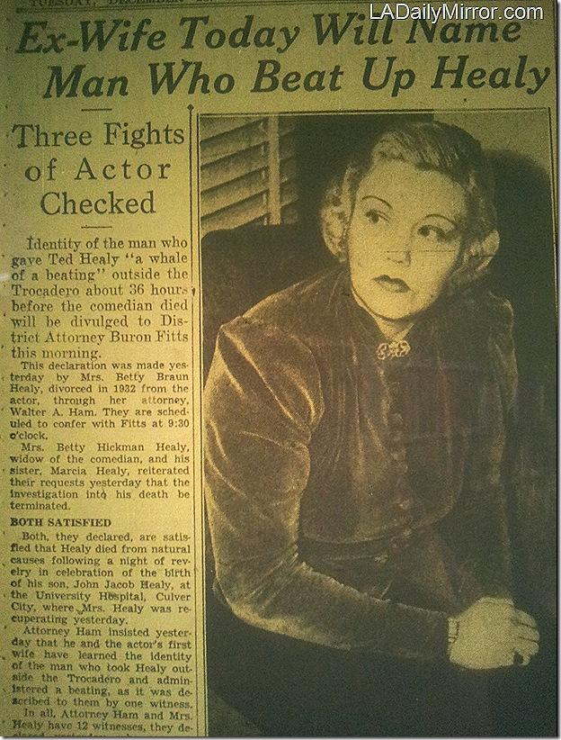 Los Angeles Examiner, Dec. 28, 1937