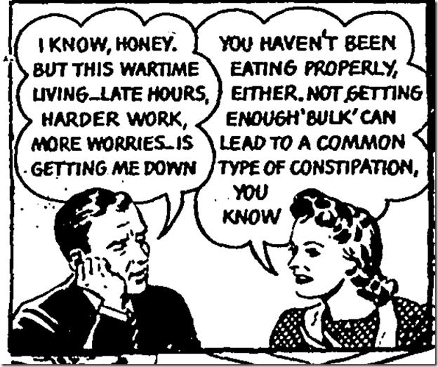 June 27, 1943, ad