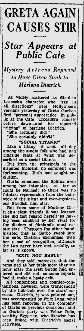 Jan. 27, 1935, Trocadero