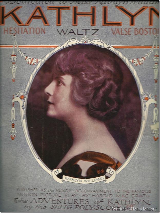 Kathlyn Waltz
