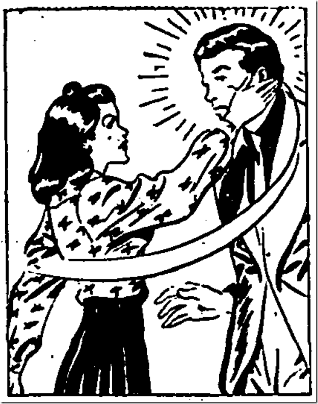 July 31, 1943, Comics