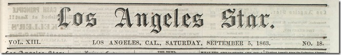 1863_0905_Los_Angeles_Star_Page1