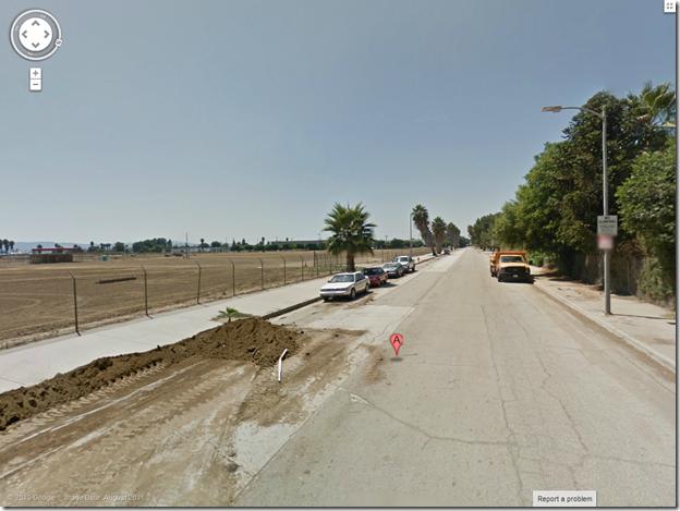 16500 Chase St., Sepulveda, Calif.