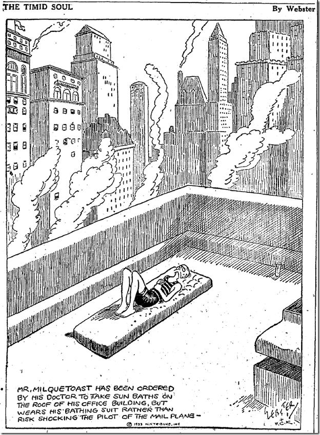 Sept. 18, 1933, Comics