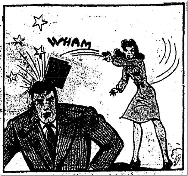 Sept. 19, 1943, Comics