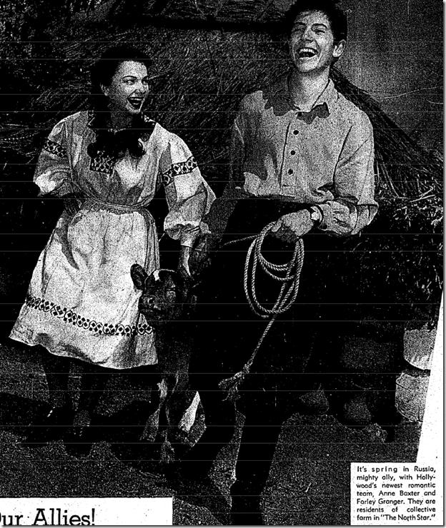 Sept. 19, 1943, North Star