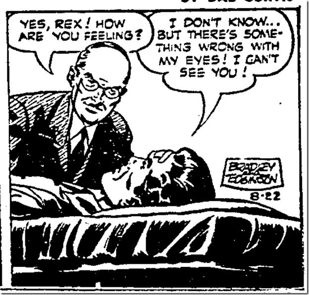 Aug. 22, 1953, Comics