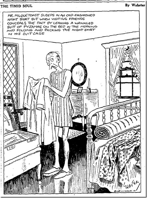 Aug. 28, 1933, Comics