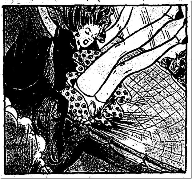 Aug. 29, 1943, Comics