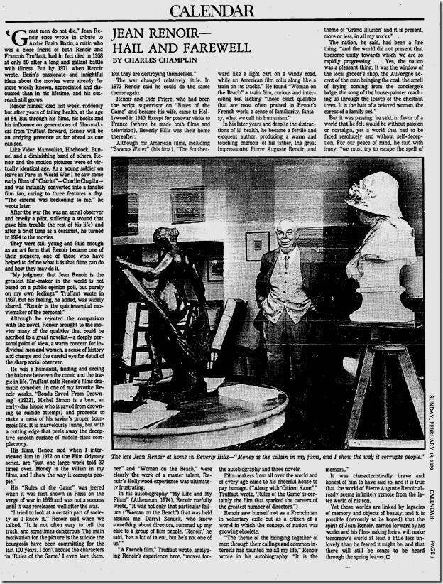 Feb. 18, 1979, Charles Champlin