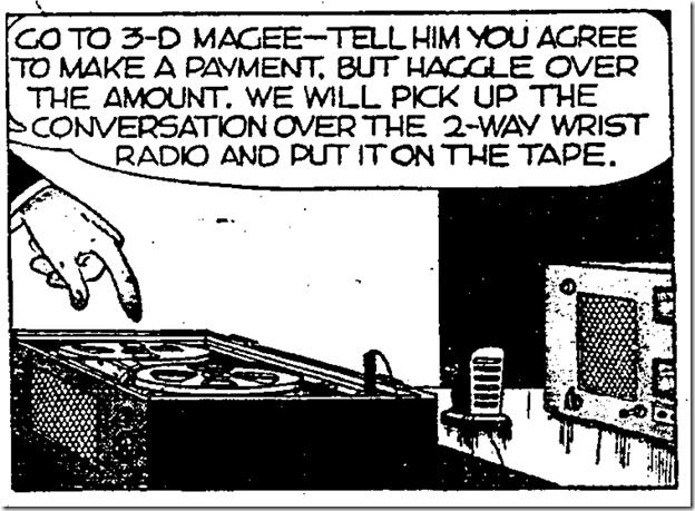 Aug. 30, 1953, Comics