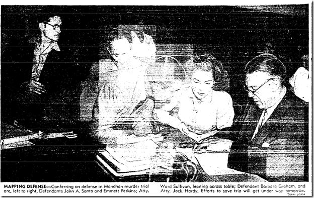 Aug. 30, 1953, Barbara Graham