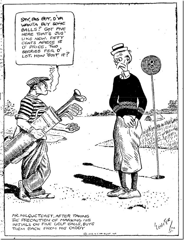 Sept. 4, 1933, Comics