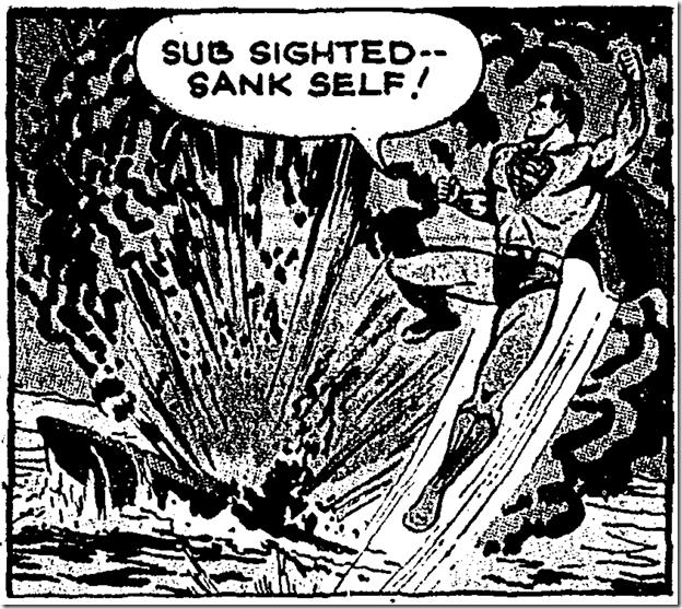 Sept. 5, 1943, Comics