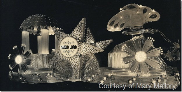 Motion Picture Electrical Parade