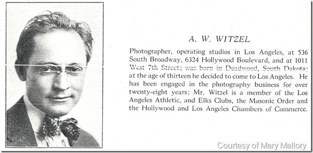 Albert Witzel