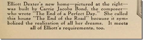Carrie Jacobs-Bond House