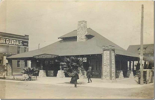 Glendale Depot