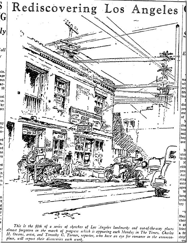 Dec. 2, 1935, Rediscovering Los Angeles