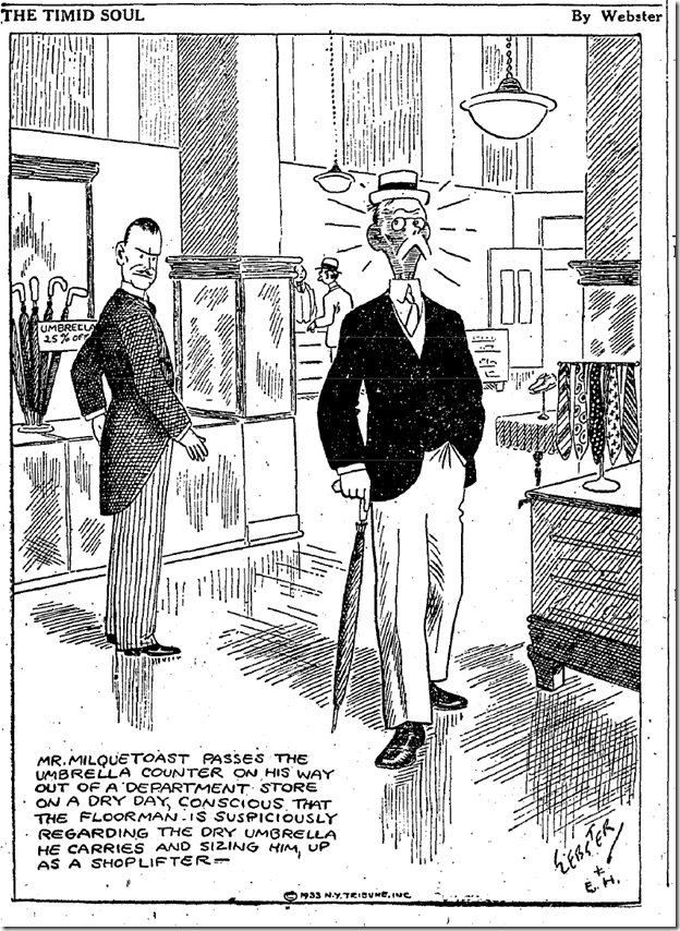 Sept. 25, 1933, Comics